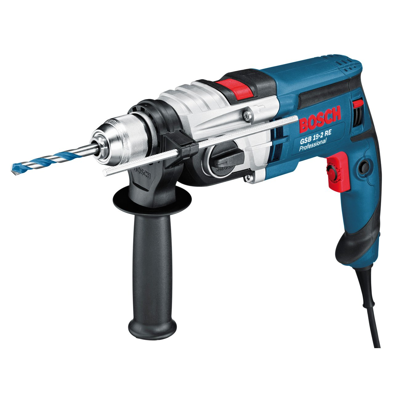 Bosch Professional GSB 19-2 RE