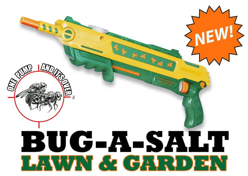 Amazon Bug A Salt 20 Lawn Garden Model Green Garden