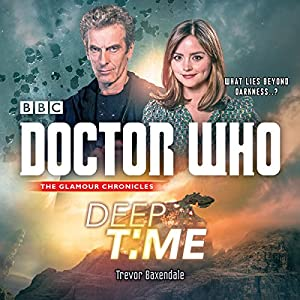 Doctor Who: Deep Time Radio/TV