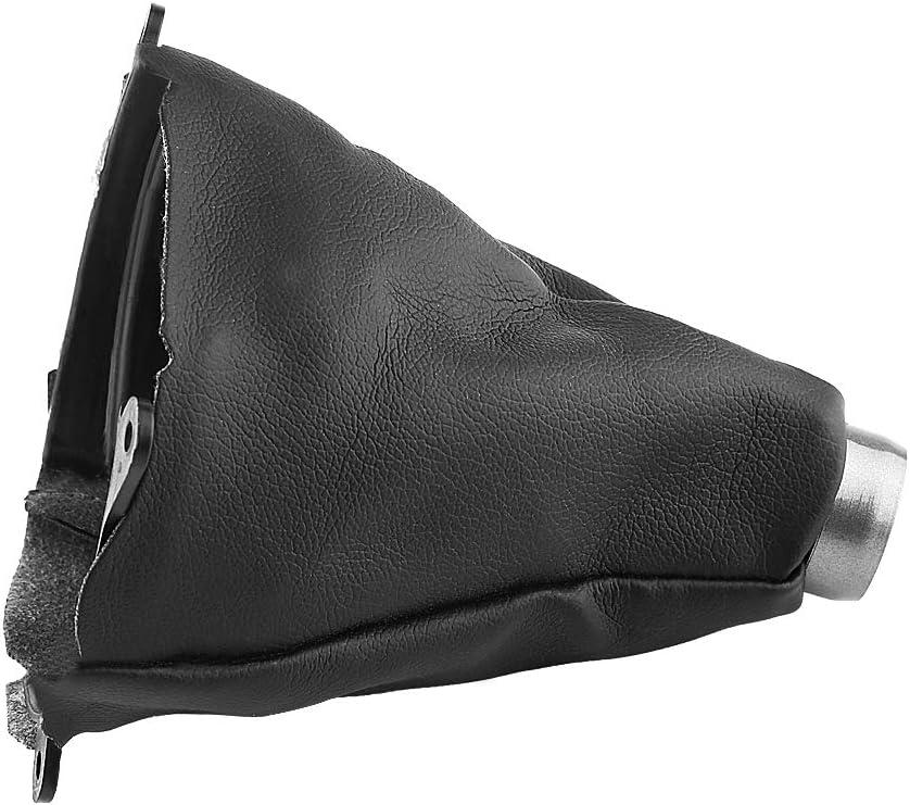 Coperchio leva cambio manuale auto in pelle PU antipolvere cambio cuffia cambio cambio cuffia cambio
