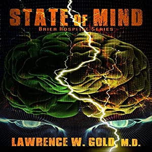 State of Mind Audiobook