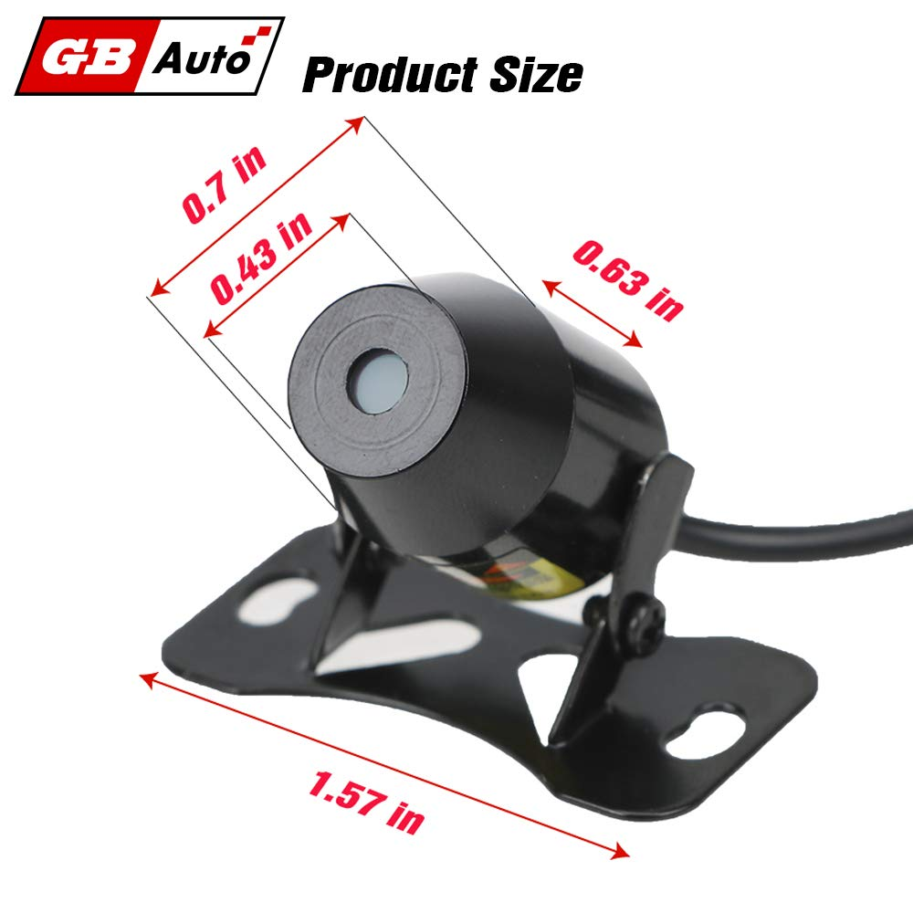 GBAuto USB Car Interior Lights LED Decorative armrest Box car roof Full Star Projection Laser,Romantic Auto Roof Star led,The interiors Multiple Modes Lights for car//Home//Party Red-Starry Sky