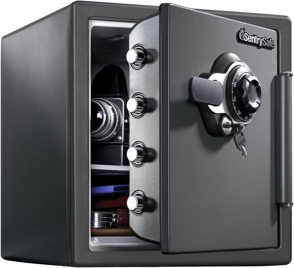best home safes consumer reports
