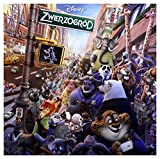 Various Artists: Zootropolis [CD]