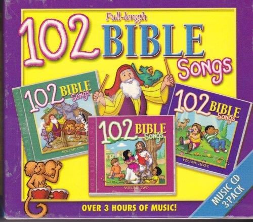 102-bible-songs
