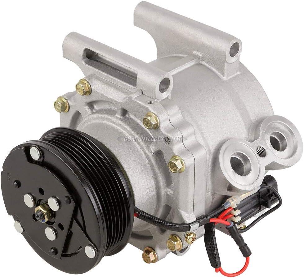 AC Compressor OEM Clutch BEARING Fits Chevy Trailblazer 2002-2007