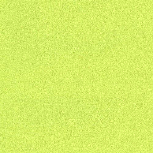 シンコール  壁紙42m  ビニル  黄緑色  SW-2486 B075BTY8JR 42m|黄緑色1