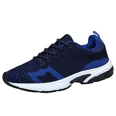 517d66afb5676c XKMON Damen Sneaker