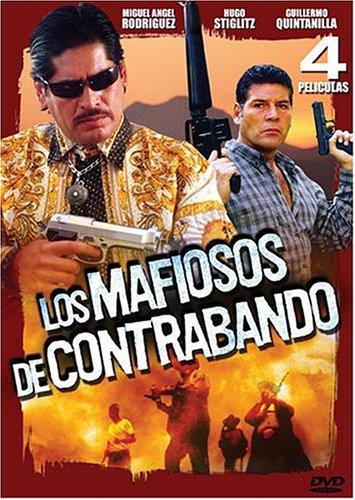 Los Mafiosos de Contrabando