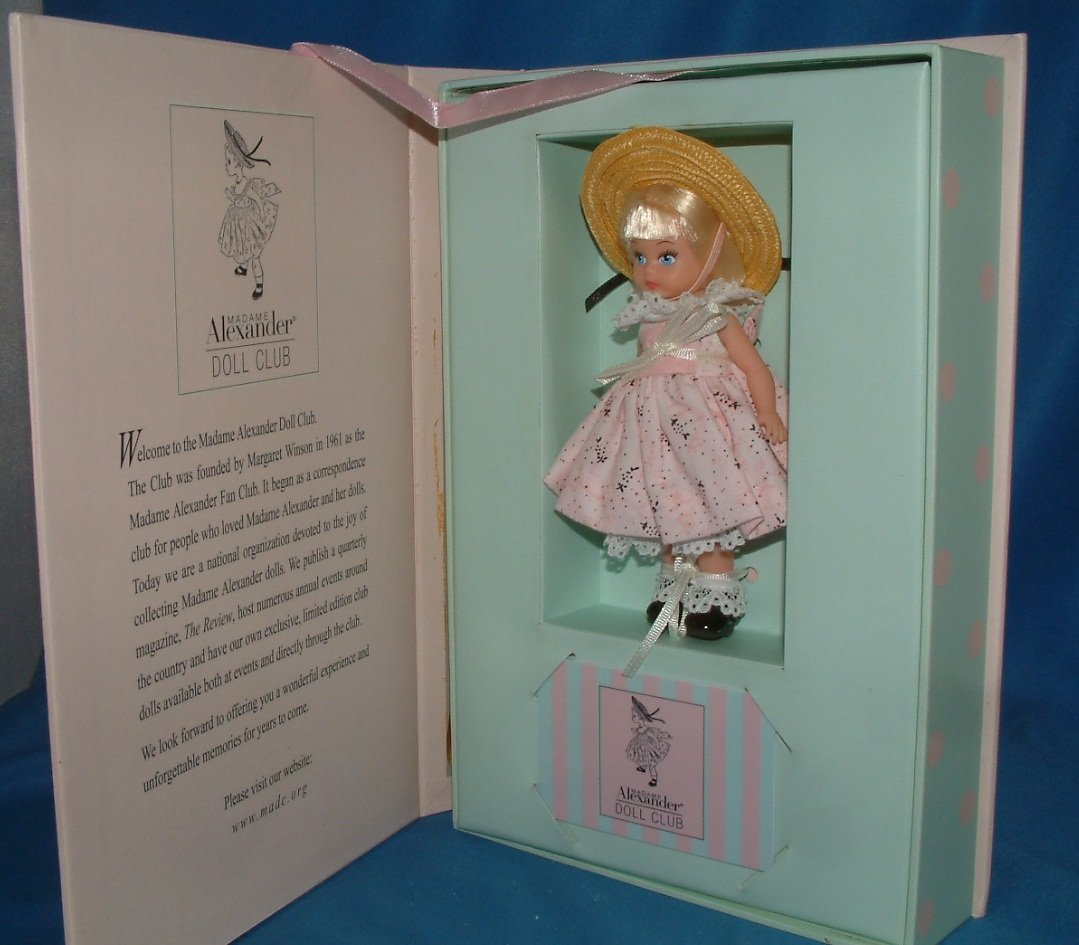 Madame Alexander 38332 Little Miss MADC by Madam Alexander Doll Company