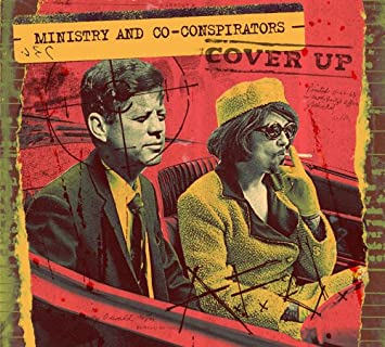 Ministry Cover Up Amazon Com Music