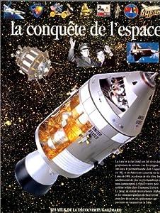 """Afficher """"La conquête de l'espace"""""""