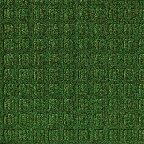 Waterhog Classic Entrance Mats - Light Green 3' x 5' by American Floor Mats