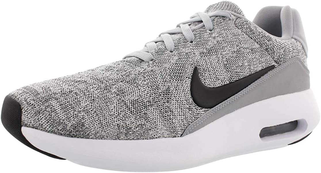 NIKE Air Max Modern Flyknit Mens Running Trainers 876066