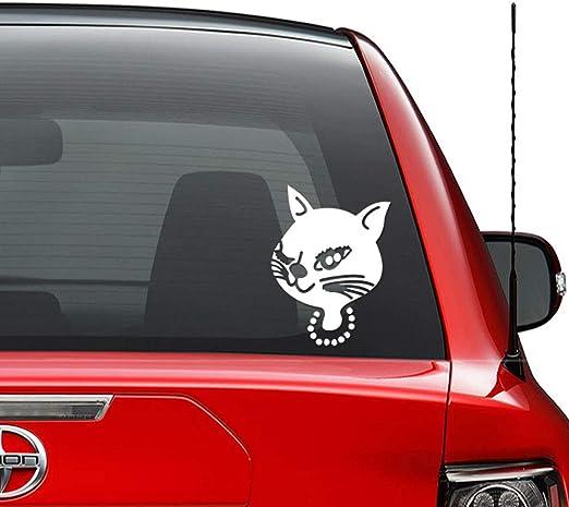 Bumper Vinyl car outdoor Sticker decal window truck motorbike stickers cats