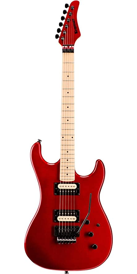 61S8IGEUQ8L._SY885_ amazon com kramer pacer classic electric guitar, floyd rose jackson dk2 wiring diagram at readyjetset.co