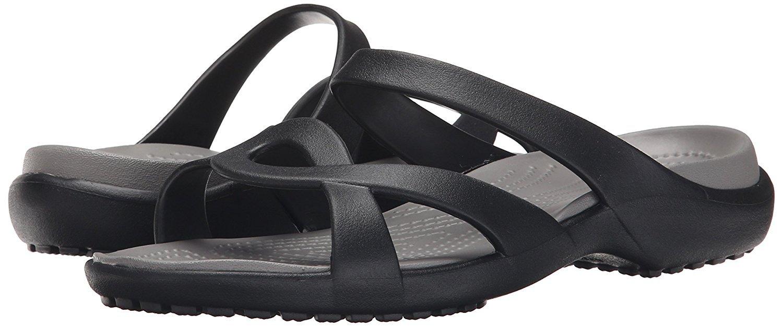 Crocs Women's Meleen Twist Sandal -