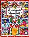 L'Imagerie du cirque par Redoulès