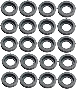 "20Pcs Garden Hose Washer for 3/4"" Hose Quick Connect"