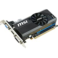 MSI Radeon R7 240 2GB Video Card