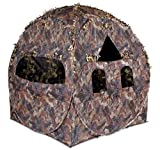 Ameristep 810 Tangle Camo Penthouse TSC Blind