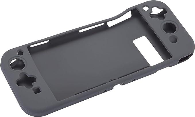 BigBen Interactive - Funda Flexible, Color Negro (Nintendo Switch): Amazon.es: Videojuegos