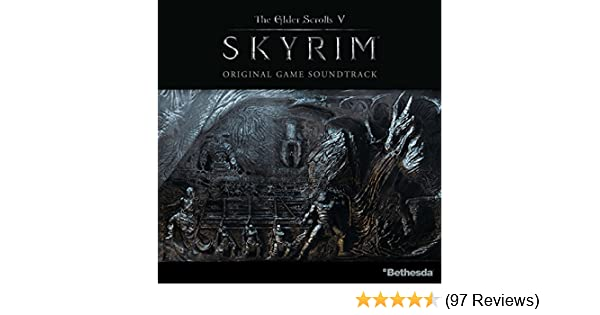 The Elder Scrolls V: Skyrim: Original Game Soundtrack by