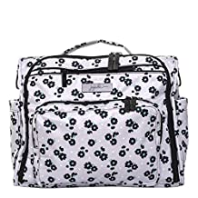 Ju-Ju-Be BFF Diaper Bags, Black Beauty