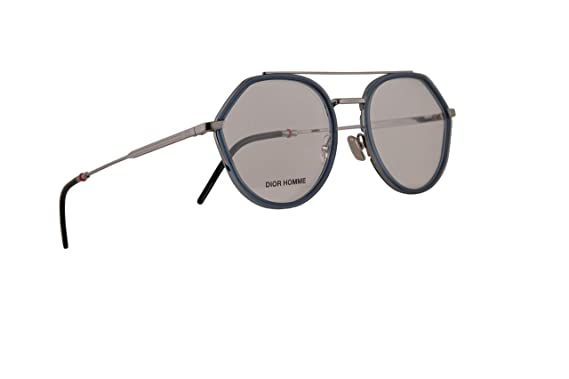 Amazon.com: Christian Dior Homme Dior0219 DTY 0219 - Gafas ...