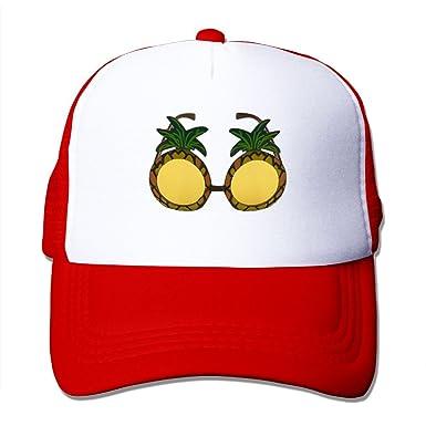 091b2ff5767 Coconut Style Glasses Cotton Baseball Cap Multi Colors,Dad Hat Coconut  Style Glasses Women Men