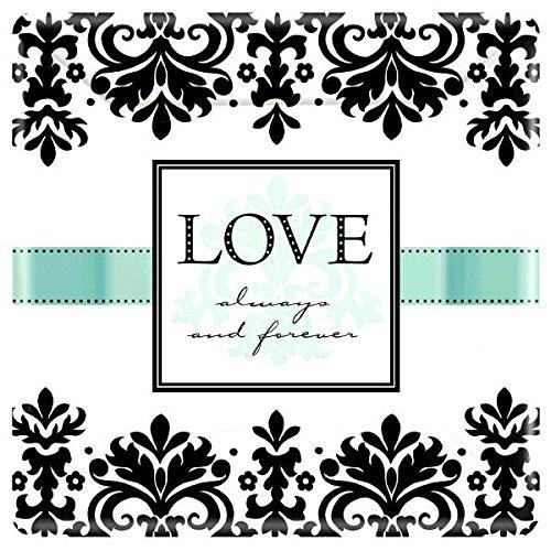 Always Forever Wedding Printed Tableware product image