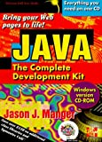 Java: The Complete Development Kit