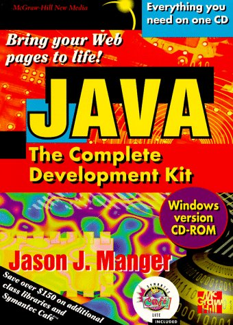 Java: The Complete Development Kit by Computing McGraw-Hill