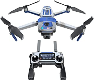 product image for Bleep Bloop Decal Kit for DJI Mavic 2/Zoom Drone - Includes 1 x Drone/Battery Skin + Controller Skin