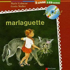 """Afficher """"Marlaguette"""""""