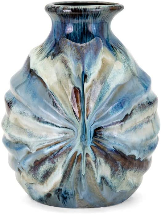 Imax 13902 Myla Small Vase, Multi/Color