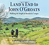 img - for Land's End to John O'Groats: Walking the Length of Britain in 7 Stages book / textbook / text book