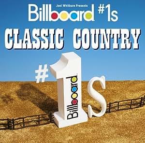 Billboard #1's: Classic Country