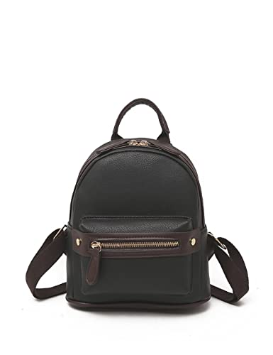 c47ecba9d70e Amazon.com: K.X.S Personalized Gifts Women's Backpack Chic Travel ...