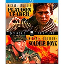 Platoon Leader / Soldier Boyz