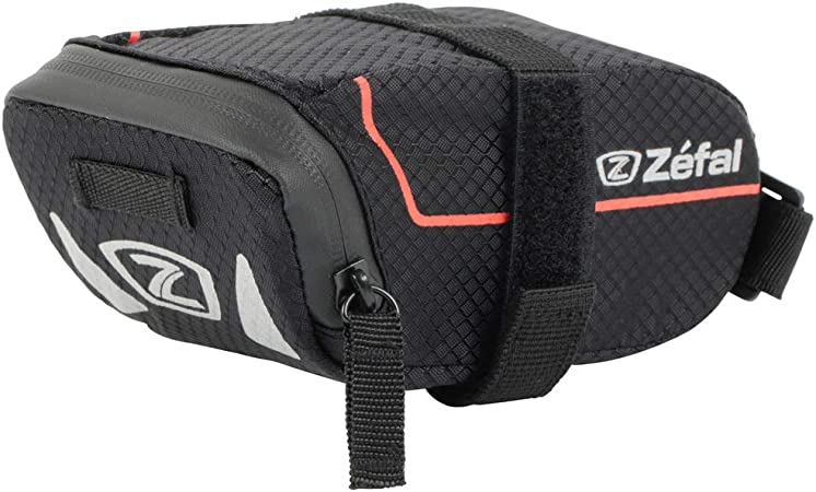 Zefal Z-Light Pack S Bolsa Porta-Cámaras, Unisex, Negro, S: Amazon ...