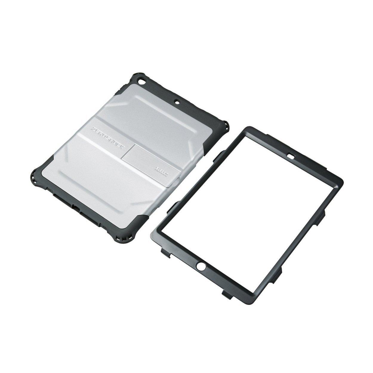 【当店限定販売】 【2014年モデル】ELECOM B00J57KXWE iPad Air TB-A13HVSV 耐衝撃ハイブリッドケース シルバー iPad TB-A13HVSV B00J57KXWE, ペットビジョン:b84fac73 --- a0267596.xsph.ru