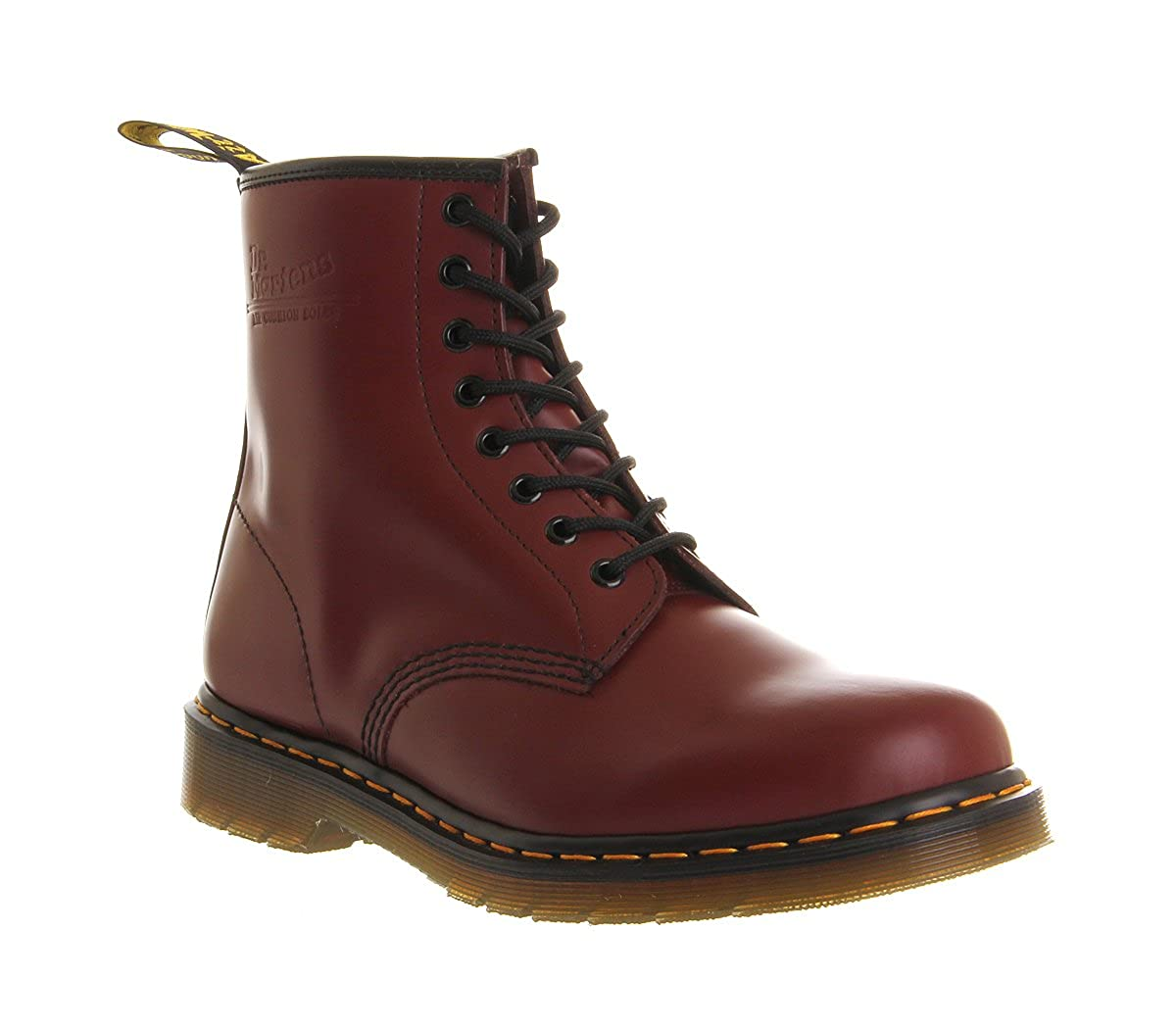 Dr. Martens 1460 Stiefel (Cherry rot - Rot)