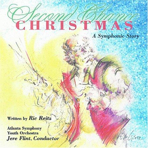 Chance Christmas Album.Second Chance Christmas Ric Reitz 9780967016016 Amazon