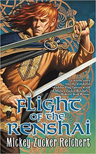 Flight of the Renshai (Renshai Chronicles)