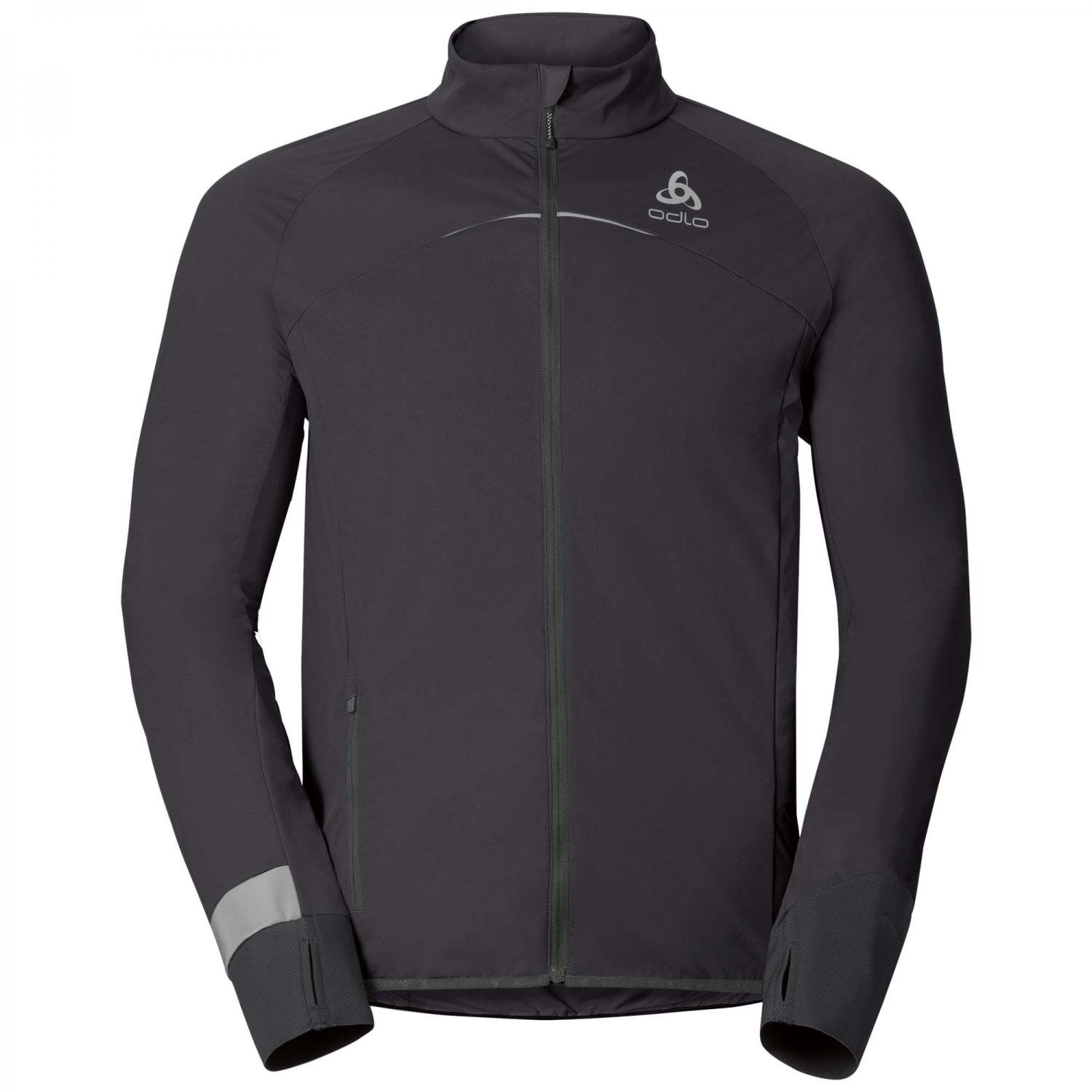 Odlo Herren Running Jacket Zeroweight Logic