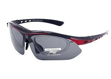 Xtreme Plus - Gafas de sol polarizadas para hombre, para pesca, kayak, canoa