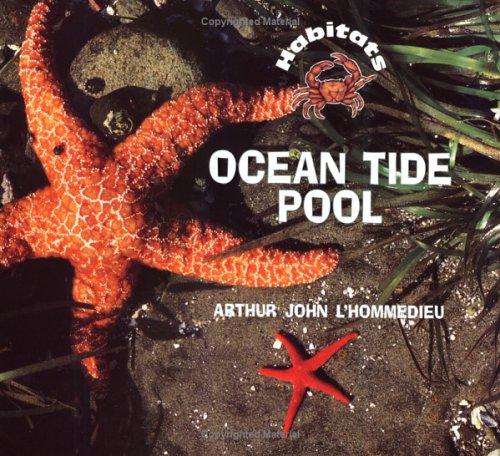 Ocean Tide Pool (Habitats)
