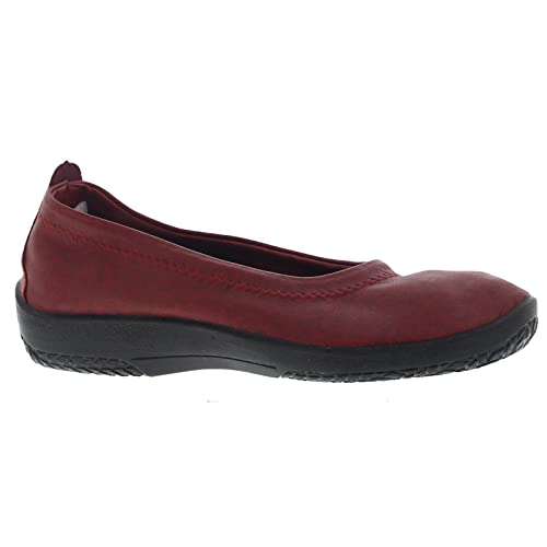 L2 Eu Cherry Vegan Amazon Shoes es 38 4111 Arcopedico Womens 1xnqH054x