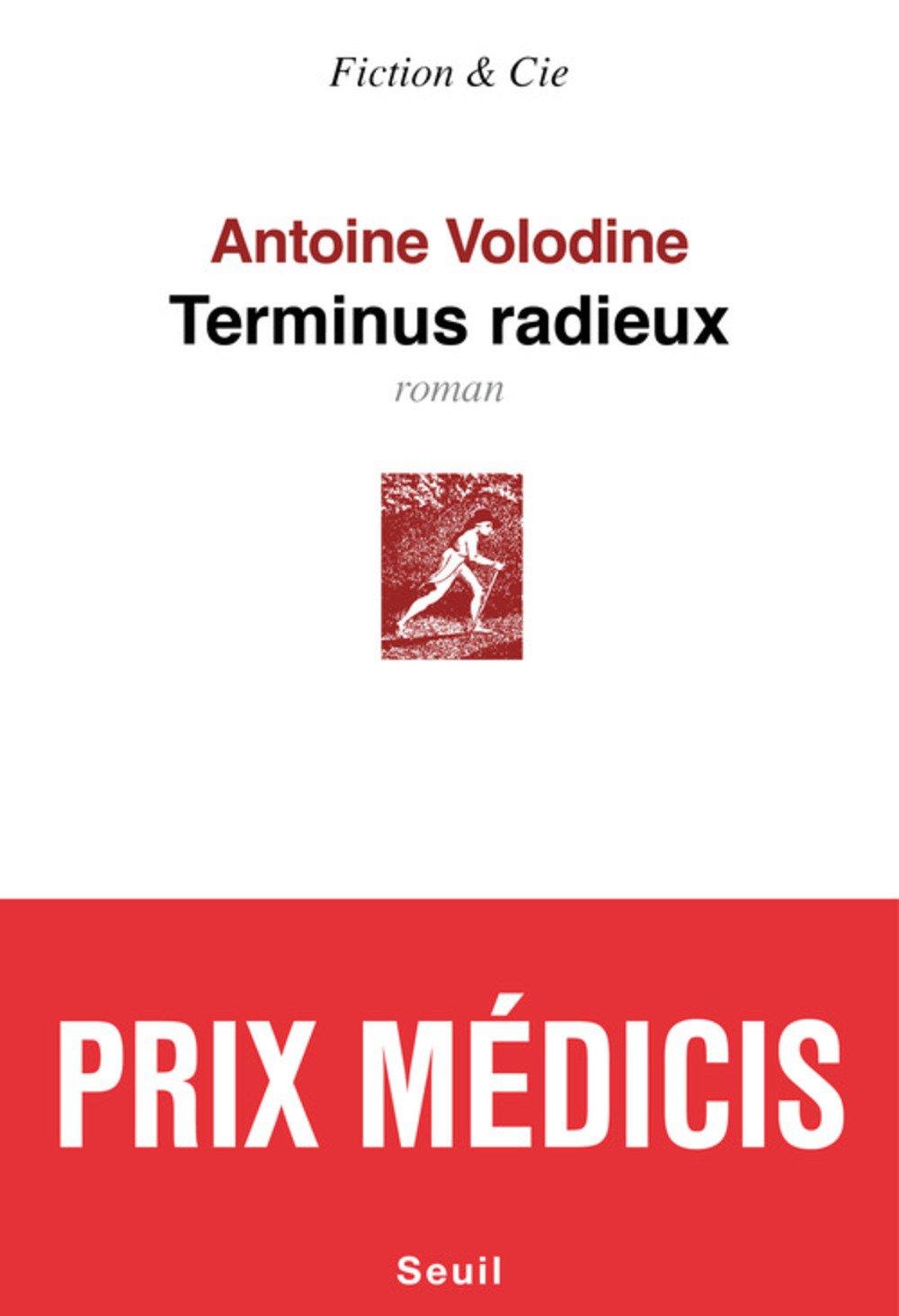 Terminus radieux - Prix Medicis 2014 (French Edition) pdf epub